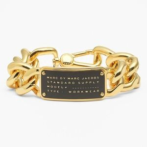Marc by Marc Jacobs chain bracelet